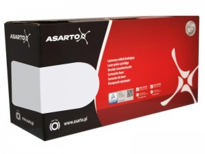 Toner Asarto Kyocera AS-LK1170N black 7.2k TK-1170