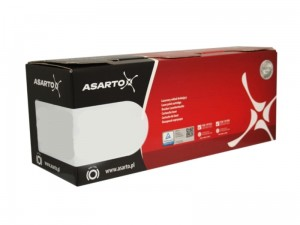 Toner Asarto Brother AS-LB2320BN black 2.6k TN2320