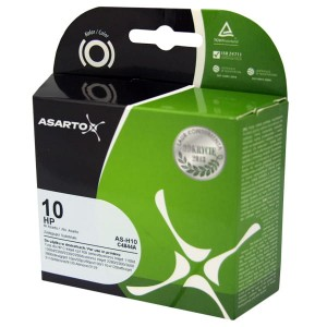 Tusz Asarto HP AS-H10 black 50ml C4844A